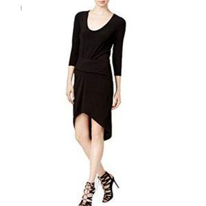 Rachel Rachel roy Michelle high low dress XL